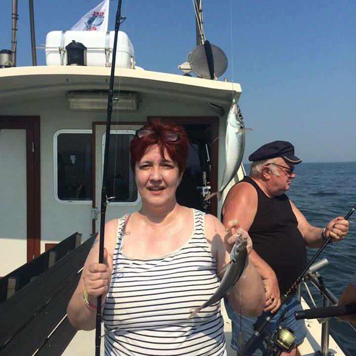 makreel vissen noordzee